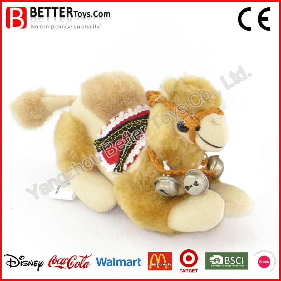 Quality Stuffed Animal Plush Camel Toy Yangzhou Better