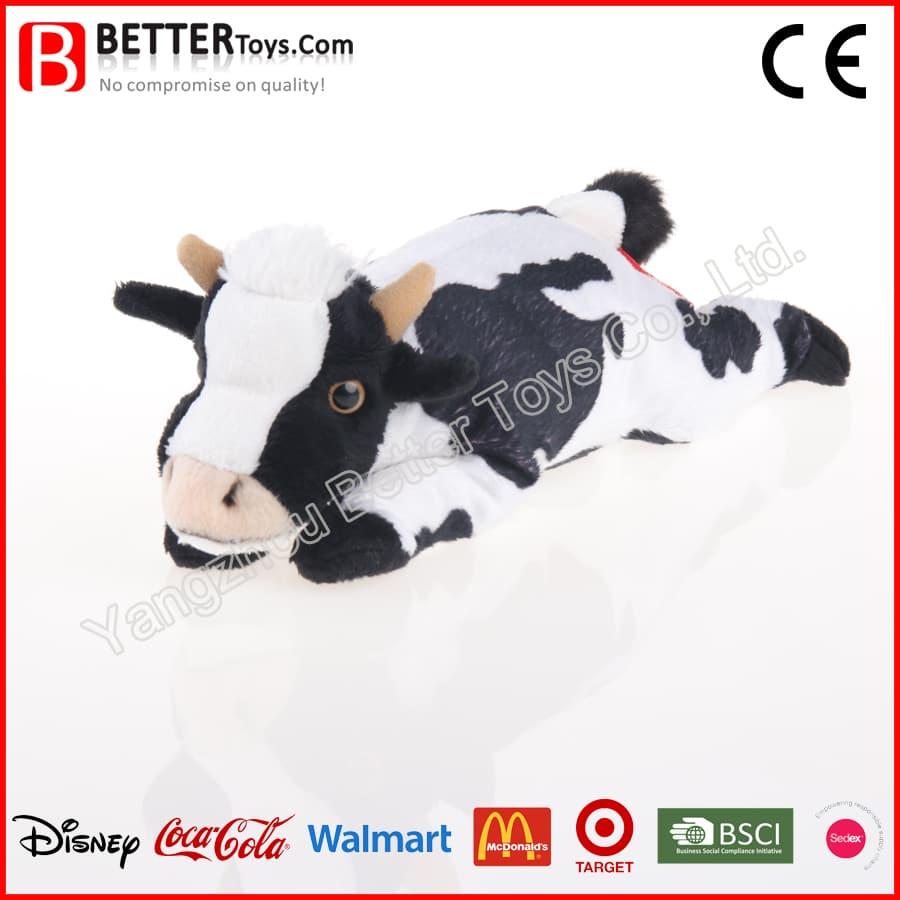 Plush Cow Candy Bag 2021